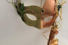 The Faeries' Looking Mask