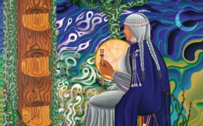 Life Force Wheel Mentoring the Soul: The Teacher